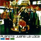Planeta (Lados B) de Juana La Loca