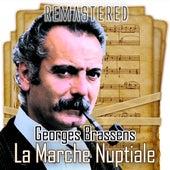 La marche nuptiale by Georges Brassens