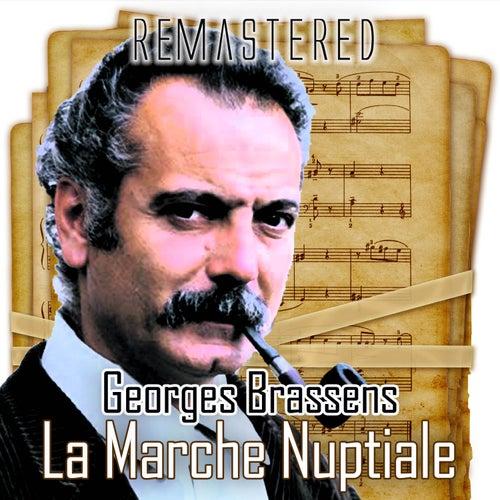 La marche nuptiale de Georges Brassens