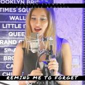Remind Me to Forget (Pop Version 2018) von Fabian Laumont