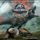 Jurassic World: Fallen Kingdom (Original Motion Picture Soundtrack) [Deluxe Edition] von Michael Giacchino