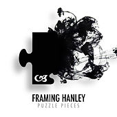 Puzzle Pieces by Framing Hanley