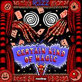Certain Kind of Magic by Rezz