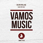 Let It Go de DJ Burlak
