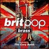 Britpop Brass von The Cory Band