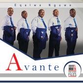 Eqalwe Nguwe by Avante