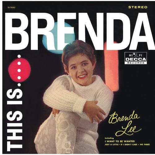 This Is...Brenda by Brenda Lee