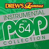 Drew's Famous Instrumental Pop Collection (Vol. 54) by The Hit Crew(1)