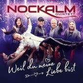 Weil du meine Liebe bist von Nockalm Quintett