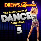 Drew's Famous The Instrumental Dance Collection (Vol. 5) de The Hit Crew(1)