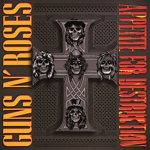 Welcome To The Jungle (1986 Sound City Session) de Guns N' Roses