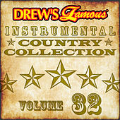 Drew's Famous Instrumental Country Collection (Vol. 32) by The Hit Crew(1)
