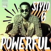 Powerful de Stylo G