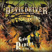Ghost Riders In The Sky von DevilDriver