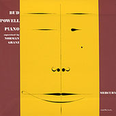 Piano by Bud Powell