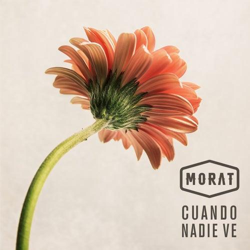 Cuando Nadie Ve by Morat