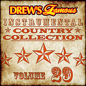 Drew's Famous Instrumental Country Collection (Vol. 29) by The Hit Crew(1)