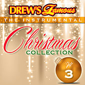 Drew's Famous The Instrumental Christmas Collection (Vol. 3) de The Hit Crew(1)