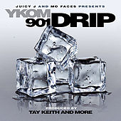 901 Drip by Y.K.O.M