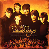 The Beach Boys With The Royal Philharmonic Orchestra by The Beach Boys