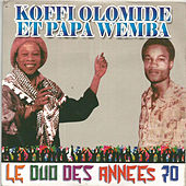 Le Duo Des Annees 70 by Koffi Olomide