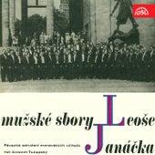 Janáček:  Male Choruses de Various Artists