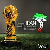 World Football Cup, Vol. 1 (Russia 2018) by Various Artists