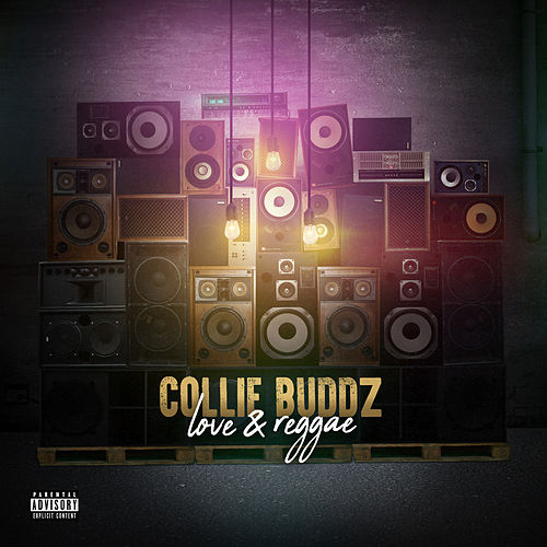 Love & Reggae by Collie Buddz
