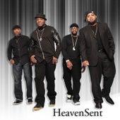 HeavenSent- EP by Heaven Sent