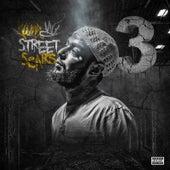 Street Scars 3 de Young Moe