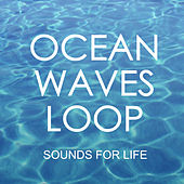 Ocean Waves Loop by Sounds for Life