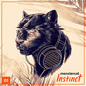 Monstercat Instinct, Vol. 1 von Various Artists