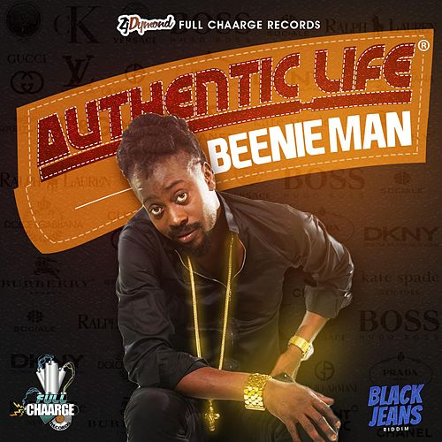 Authentic Life by Beenie Man