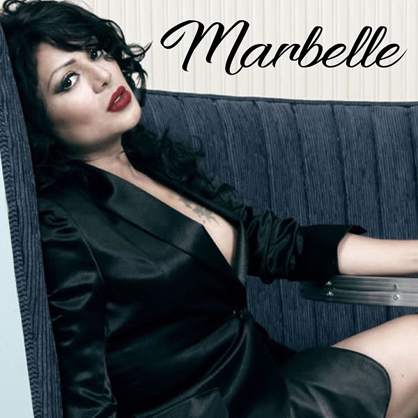 9f9dacee1291 Marbelle (EP) de Marbelle   Napster