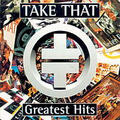 Greatest Hits by Take That