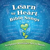 Learn by Heart Bible Songs by Concordia Publishing House