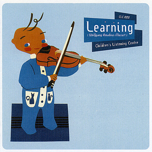 Learning - Children's Listening Centre by Children's Listening Centre Orchestra