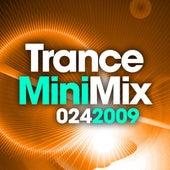Trance Mini Mix 024 - 2009 de Various Artists