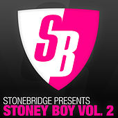 StoneBridge presents: Stoney Boy, Vol. 2 de Various Artists