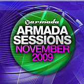 Armada Sessions November 2009 von Various Artists