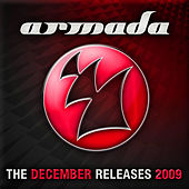 Armada - The December Releases 2009 von Various Artists