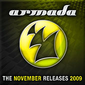 Armada - The November Releases 2009 by Various Artists