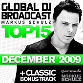 Global DJ Broadcast Top 15 - December 2009 by Various Artists