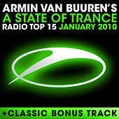 A State Of Trance Radio Top 15 - January 2010 de Various Artists