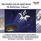 The Golden Age of Light Music: The Hall Of Fame - Vol. 3 by Various Artists
