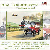 The Golden Age of Light Music: The 1930s Revisited - Vol. 3 de Various Artists