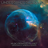 Under Space Series Vol 1 - Single von Various Artists