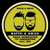 From Generation To Generation (feat. Ella) de Mattei