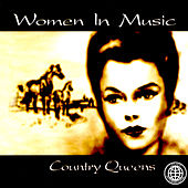 Country Queens - Women in Music by Various Artists