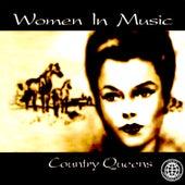 Country Queens - Women in Music de Various Artists